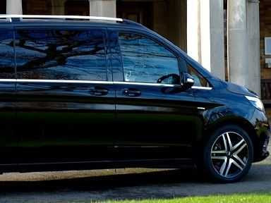 A1 Chauffeur Fahrservice Limousine, VIP Driver and Business - Flughafentransfer, Airport Transfer und Shuttles